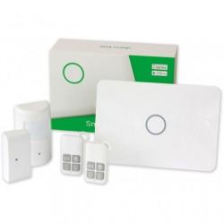Kit Antifurto Wireless 868MHz GSM HDS100